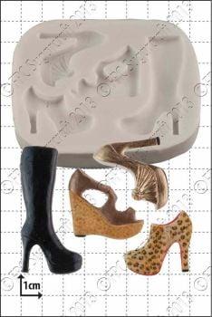 FPC Sugarcraft Multi Shoe