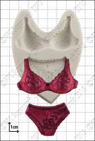 FPC Sugarcraft Lacy Undies