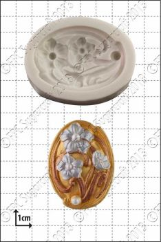 FPC Sugarcraft Art Nouveau Flowers