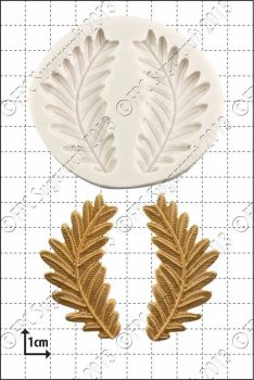 FPC Sugarcraft Fern Fronds