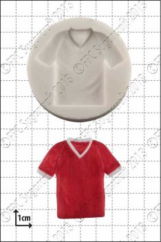 FPC Sugarcraft Football Shirt