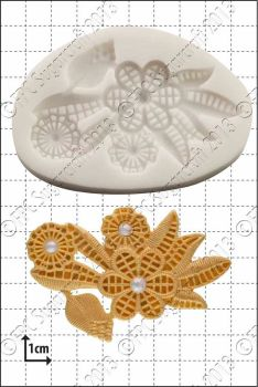 FPC Sugarcraft Art Deco Flowers