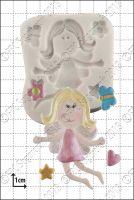 FPC Sugarcraft Funky Fairy