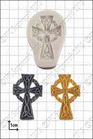 FPC Sugarcraft Celtic cross