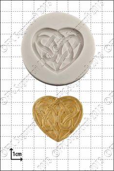 FPC Sugarcraft Celtic Love Knot