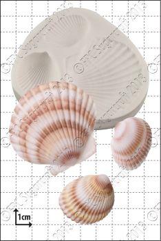 FPC Sugarcraft Large Shells