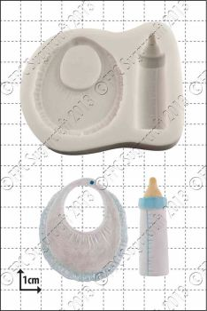 FPC Sugarcraft Bib & Bottle