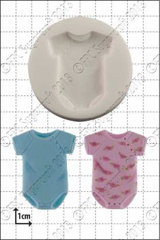 FPC Sugarcraft Baby Sleep Suit