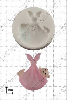 FPC Sugarcraft Baby Bundle