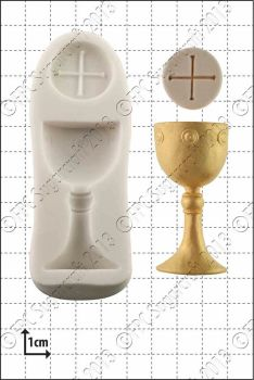 FPC Sugarcraft Chalice & Host