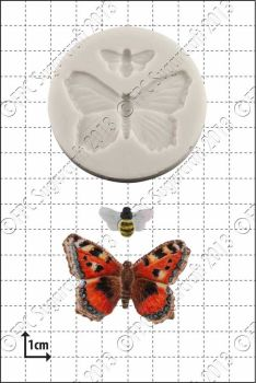 FPC Sugarcraft Butterfly & Bee