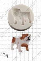 FPC Sugarcraft Bulldog