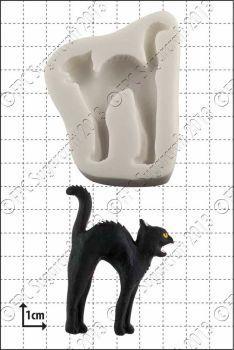 FPC Sugarcraft Black Cat