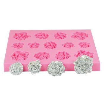N Y Cake Assorted Roses