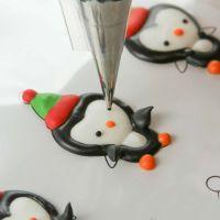 Sweet Elite Tools Christmas and Winter Pattern Sheets, Minimum Order 3 units, £3.70 per unit.