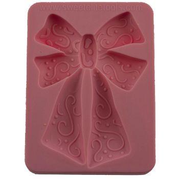 Sweet Elite Tools Bow 1 Silicone Mold, Minimum order 3 units, £3.58 Per unit.
