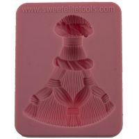 Sweet Elite Tools Tassel Silicone Mold 3, Minimum order 3 units, £3.25 Per unit.