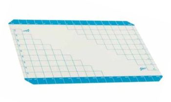 Ateco COOKIE SHEET  SILICONE MAT, 6 units at £7.07  per unit.