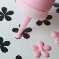 Sweet Elite Tools Flower and Leaves Pattern Sheets, Minimum Order 3 units, £3.70 per unit.