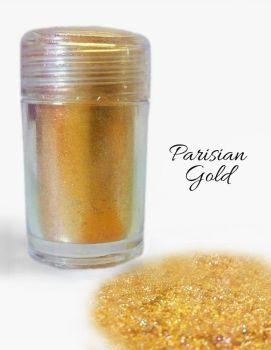 Crystal Candy Diamond lustre Dust: Parisian Gold