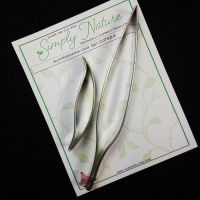 Authentic Cutters Alstroemeria Leaves