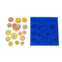 First Impressions Molds Button Set 1