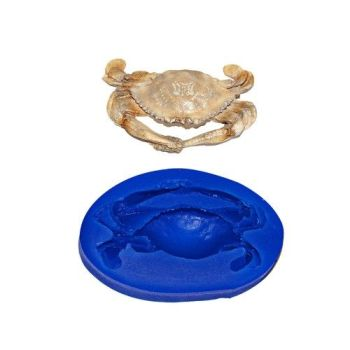 First Impressions Molds Crab