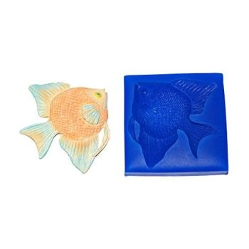 First Impressions Molds Fish