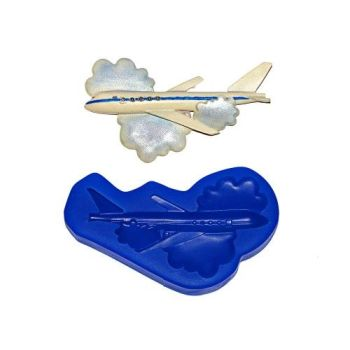 First Impressions Molds Airplane