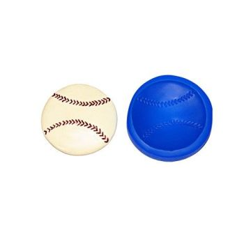 First Impressions Molds Baseball