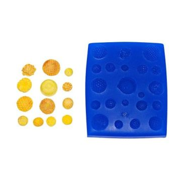First Impressions Molds Assorted Centers