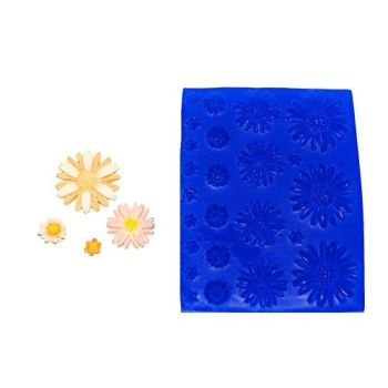 First Impressions Molds Daisy Set