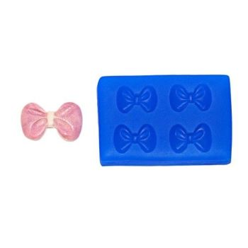 First Impressions Molds Bow Set 10