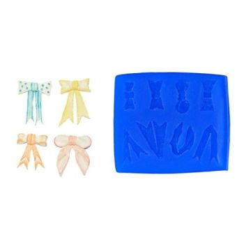 First Impressions Molds Bow Set 8