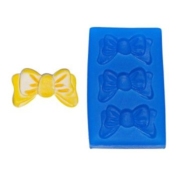 First Impressions Molds Bow Set 7