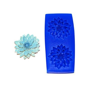 First Impressions Molds Classic Chrysanthemum