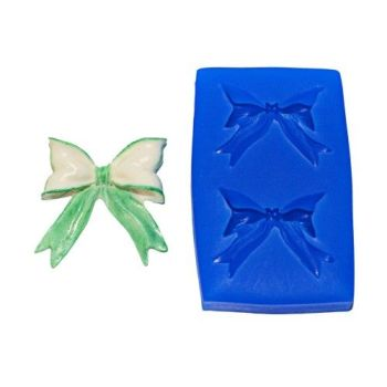 First Impressions Molds Bow Set 6