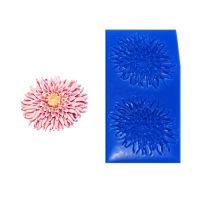 First Impressions Molds Chrysanthemum