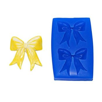 First Impressions Molds Bow Set 5