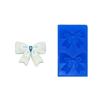 First Impressions Molds Bow Set 4