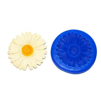 First Impressions Molds Daisy