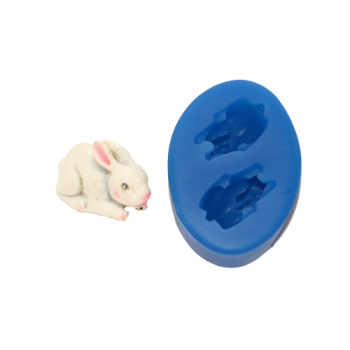 First Impressions Molds Bunnies