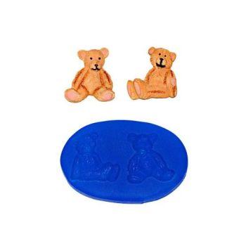 First Impressions Molds Bear Set