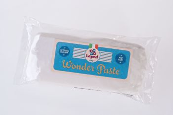 Laped Wonder Paste White 500g