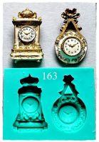 Galia Clock food-grade Silicon Mould