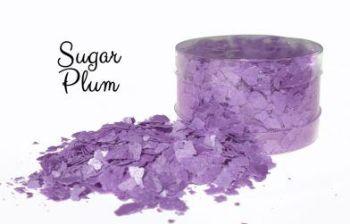 Crystal Candy Sugar Plum