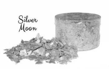 Crystal Candy Silver Moon