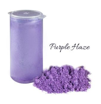 Crystal Candy Purple Haze
