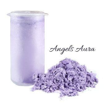 Crystal Candy Angels Aura