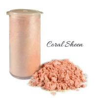 Coral Sheen IN STOCK